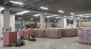 deposito logistica inbound